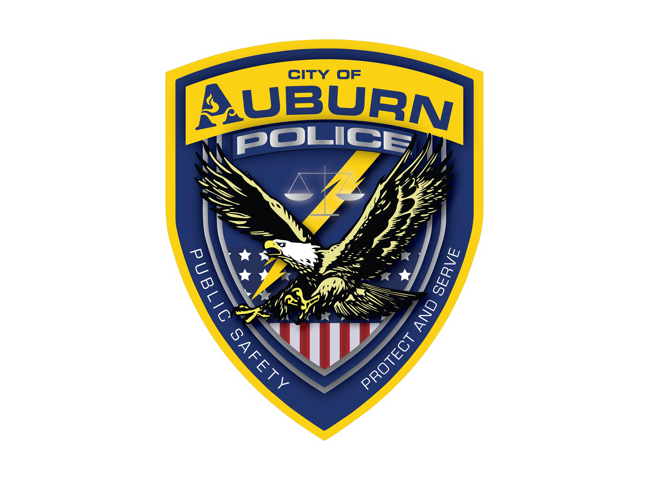 LUTHERSVILLE GEORGIA GA black border POLICE PATCH